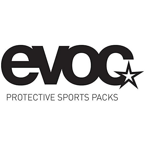 EVOC Zaino Fr Lite Race 10L Protector - Carbon grey/Orange