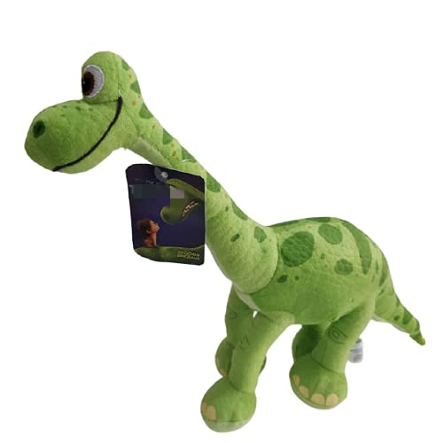 Peluche Dinosaurio Juguetes De Peluche 30cm Dinosaurio Arlo Muñeco De Peluche Suave para Niños Regalo De Cumpleaños