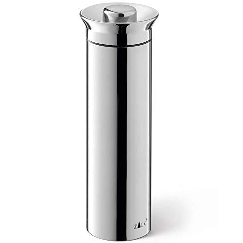 ZACK Süßstoffspender COLLO 20848, hochglanz poliert, H. 12 cm