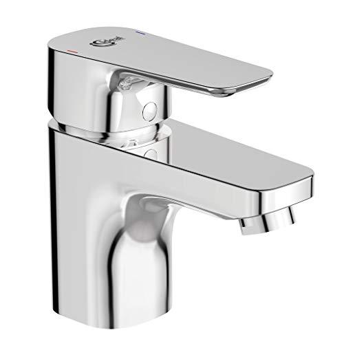 Ideal Standard B0700AA Ceraplan III Miscelatore monocomando lavabo, cromato