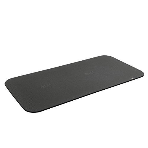 AIREX Corona 200, Gymnastikmatte, schiefer, ca. 200 x 100 x 1,5 cm