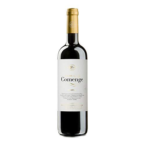 Familia Comenge Reserva Vino Tinto - 750 ml