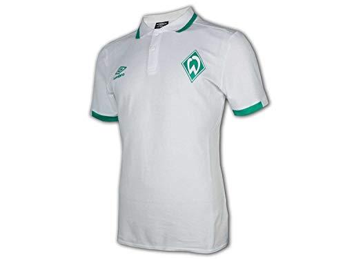 Umbro Deutschland Werder Bremen CVC Polo (U) - M