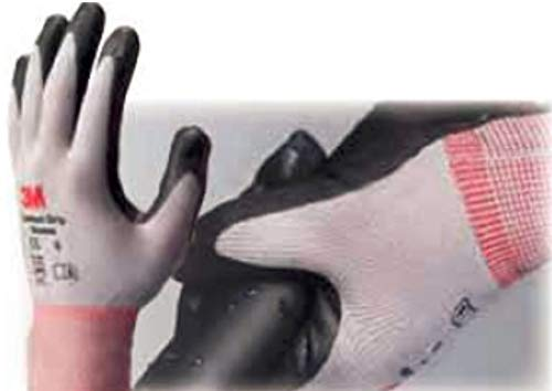 3M Guantes Comfort Grip – Uso General Talla XL
