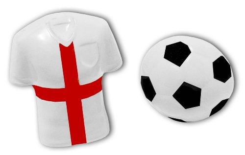 Sports Cufflinks - CU0365WH - Boutons de manchette Homme - Croix - Rhodium plaqué