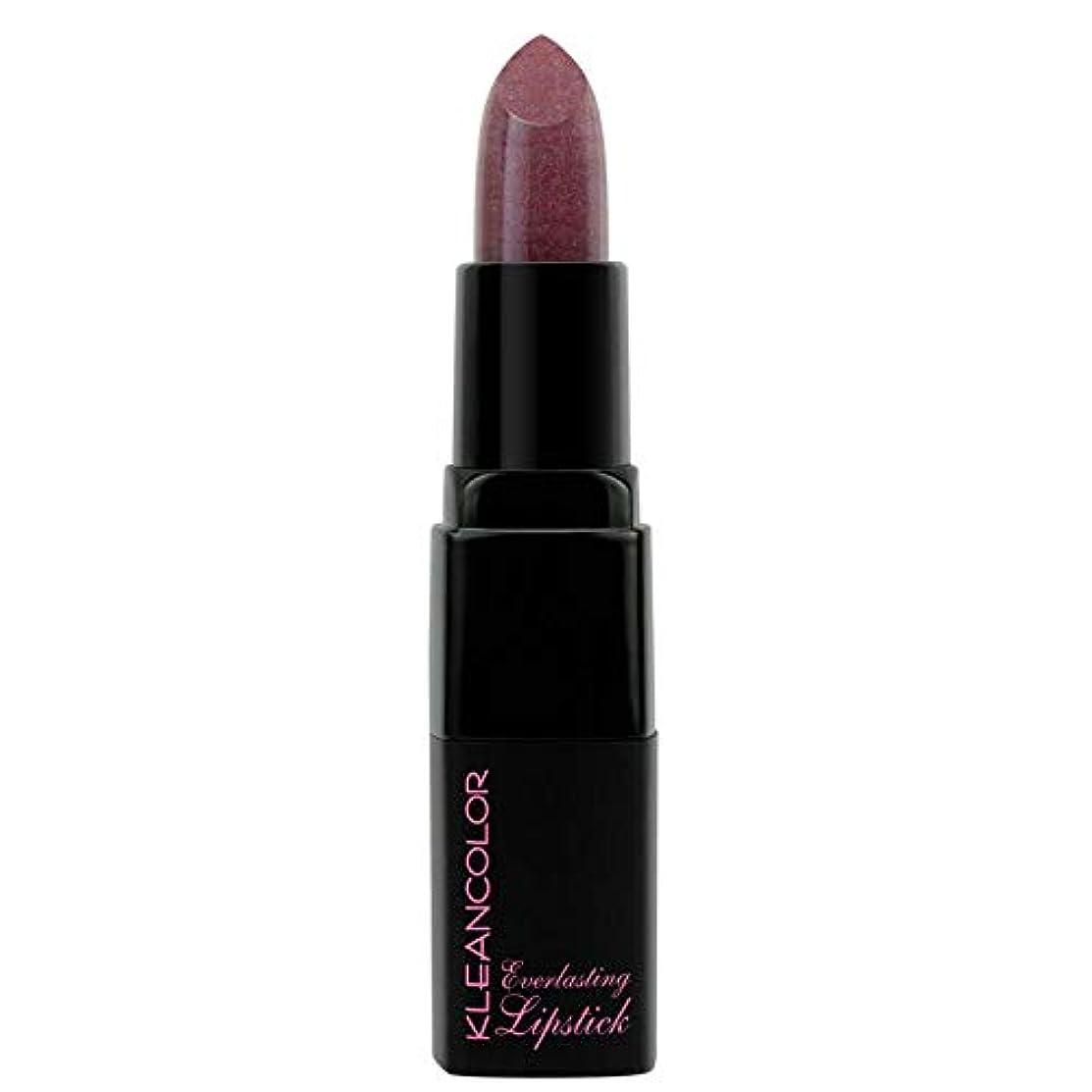 代替案不屈知恵KLEANCOLOR Everlasting Lipstick - Coco (並行輸入品)