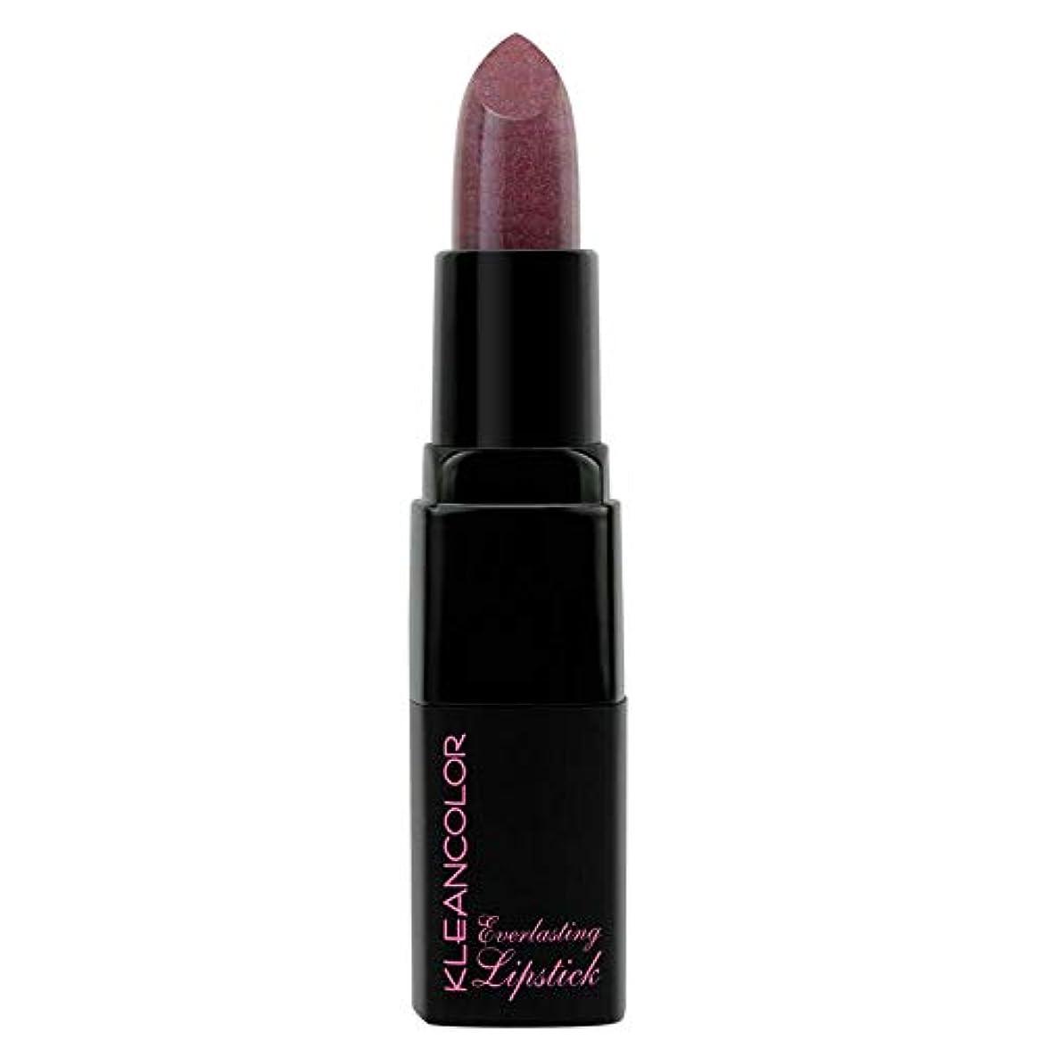 山積みのスリーブプラットフォームKLEANCOLOR Everlasting Lipstick - Coco (並行輸入品)