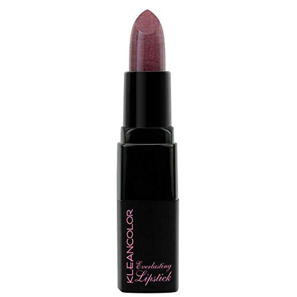 月曜日配管工オーナメントKLEANCOLOR Everlasting Lipstick - Coco (並行輸入品)