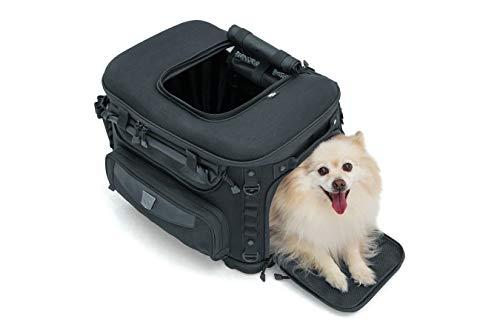 Saddlemen Tiertransporttasche für Quad und Motorräder