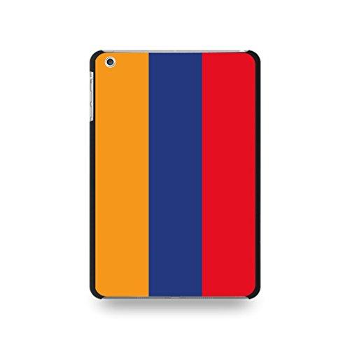 LD Case COQAPIPDM_11 beschermhoes voor iPad Mini, motief vlag Armenië
