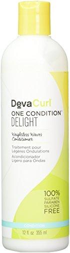 DevaCurl Delight One Condition, 12 oz by DevaCurl