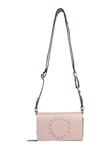 Luxe Mode | Stella Mccartney Womens 700013W85422800 Roze Portemonnee |