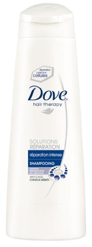 Dove Shampoing Réparation Intense 250ml
