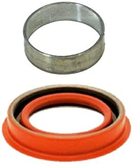 Front Pump Seal & Bushing for GM TH-180/350/400/4L30E/3L80/Powerglide 8641826 & 8005