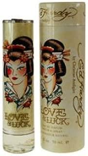 Ed Hardy Love & Luck Ladies Ladies Edp 50ml Spray (1.7 fl.oz)