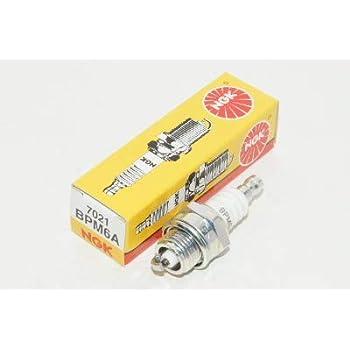 BPM6A 7021 Spark Plug NGK