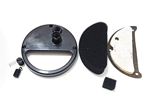 M29609FF Filter Cover+ PP217 pump kit+ PP213 Filter kit Fits Reddy Remigton Master Heaters.