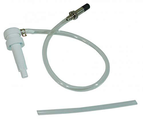 Saarwebstore Pumpe für Marine Getriebeöl 1l Flaschen wie Sierra 18-9781 Mercury Mercruiser 91-850730Q01
