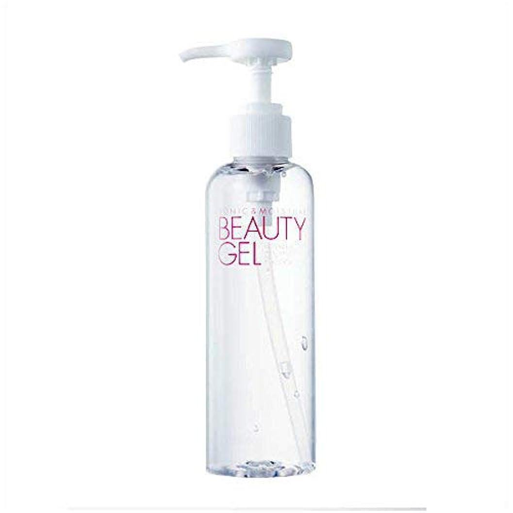 メガロポリス白雪姫ミントエビス化粧品(EBiS) 美顔器ジェル ビューティージェル 210g 日本製