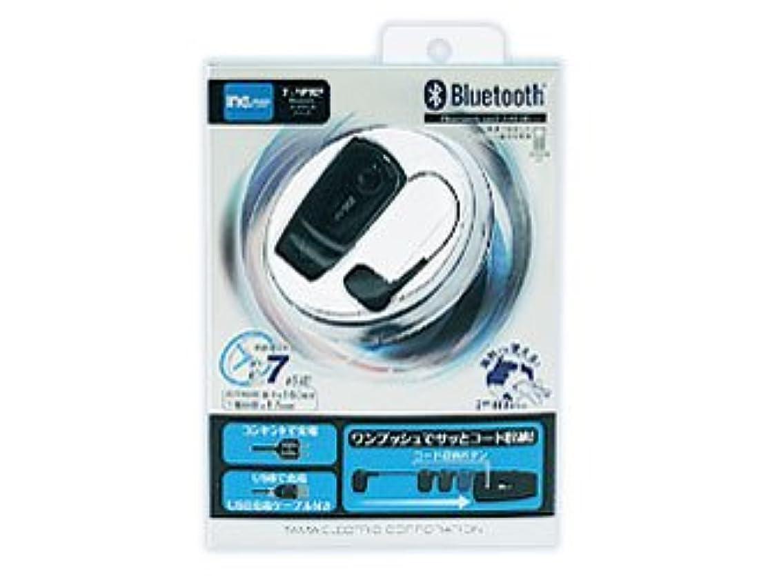 計り知れない行き当たりばったりペルメル多摩電子工業 inG Bluetooth コードリール ブラック T-472