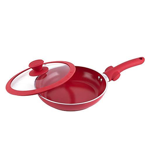 CeraPan Perfect Grip Nonstick Fry Pan