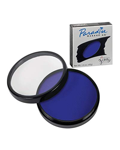 Horror-Shop Mehron Paradise Pro Face & Body Make Up Violet