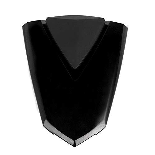 An Xin Carénage de siège arrière pour moto - Noir - Pour Yamaha YZF R3 R25 2013-2018, MT-03 2014