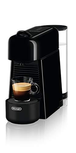 Nespresso EN200.B Macchina del caffè con Sistema a Capsule, 230 Decibel, Plastica, Nero