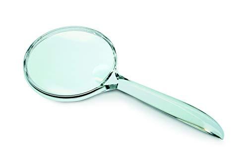 Kronus Konusclear transparante asferische vergrootglas