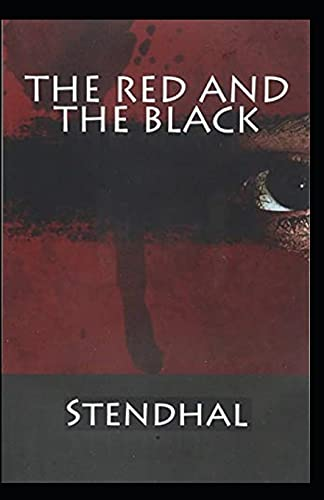 The Red and the Black Illustrated