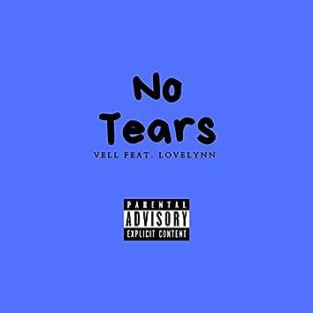 No Tears (feat. LoveLynn)