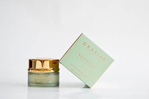 Gratiae Organic beauty by Nature Renewing Facial peeling gel