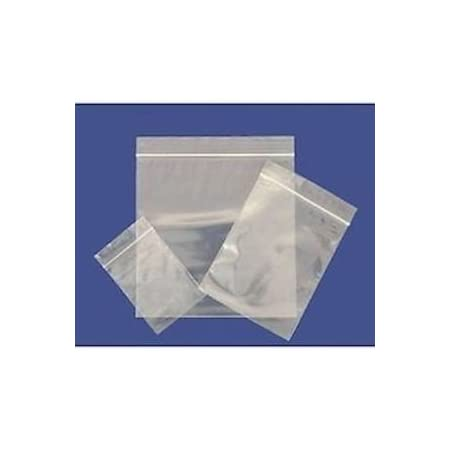 Resealable grip bags//baggies 50mm x 50mm pack of 100.