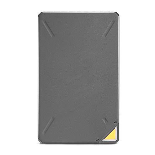 1 TB Tragbare NAS Externe WLAN-Festplatte Mit Eigenen WLAN-Hotspot, Personal Cloud Smart Storage Unterstützung Auto-Backup, Telefon/PC/Laptop Wireless-Remote Access