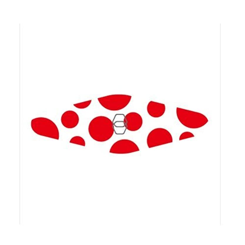 特権冬独立してGOEI DIAMOND ダイヤモンド爪やすり キャリー(赤ドット)