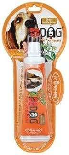 Ez Dog Pet Toothpaste-Vanilla