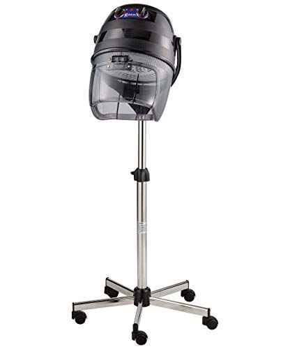 Pibbs 514 Kwik Dri 1100W Salon Dryer with Casters