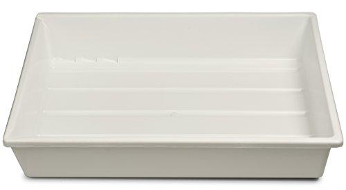 Kaiser 204171 30,5 x 40,6 cm Laborablage (weiß)
