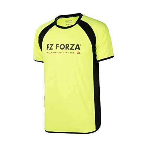FORZA Till Mens Shirt - Gelb, L