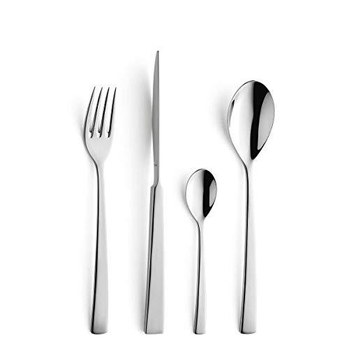 Amefa - 906500af04f91 - M'nagŠre inox 49 piŠces + service … salade aurora