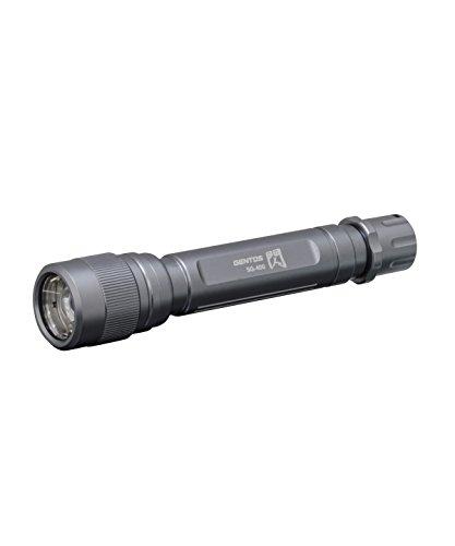 ジェントス LED懐中電灯200ルーメンGENTOS 閃 SG-400