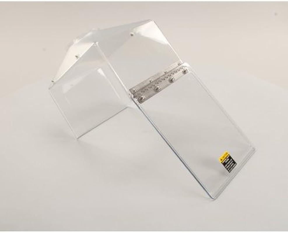 Bunn 21233 0000 Lpg Hopper Hinged Lid Kit