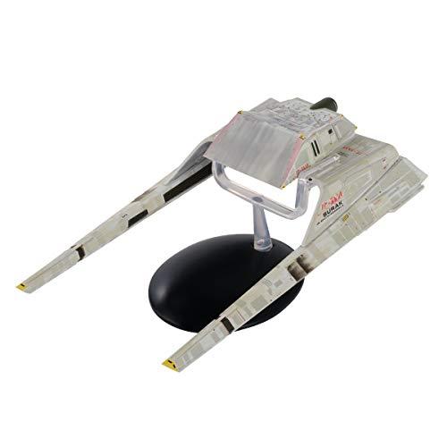 Eaglemoss Publications Star Trek Starships Special #21 Long Range Vulcan Shuttle