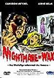 Nightmare in Wax - DVD-Filme - FSK 18