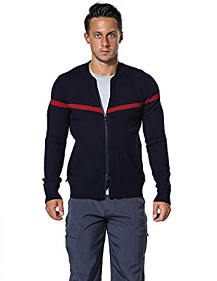 ninovino Men's Casual Slim