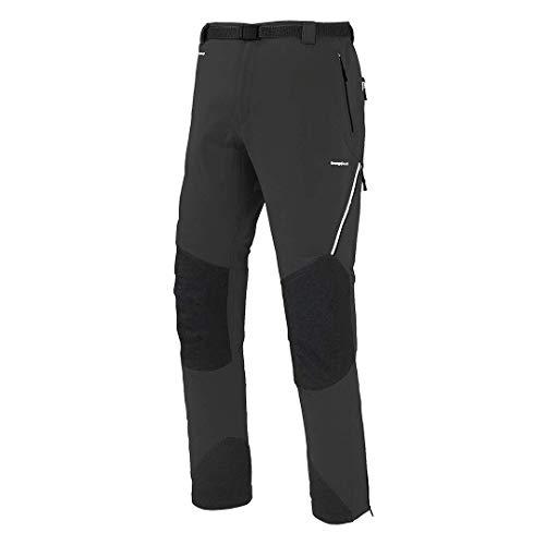 Trango Pant. Long prote Extreme DS – Pantalon, Homme, Noir (Noir)
