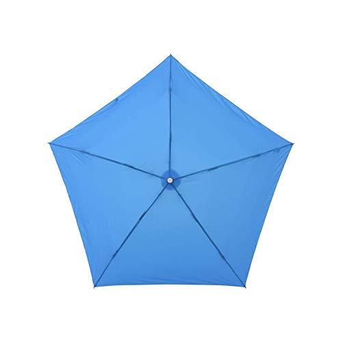 【Amvel】Pentagon72 進化した世界最軽量級72g 折りたたみ傘 晴雨兼用 耐強風 カーボン骨 ナノテク強力撥水...