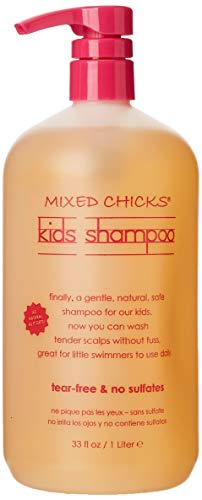Mixed Chicks Kids Shampoo, 1000 ml