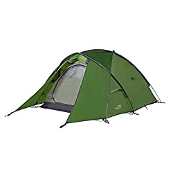 Weight 3.02kg Packsize 48.0 x ø16.0cm Trail Weight 2.68kg Capacity 2 Person Tent