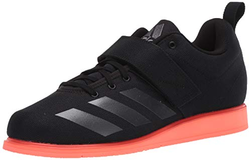 adidas Powerlift 4, Zapatillas de Deporte para Hombre, Negro